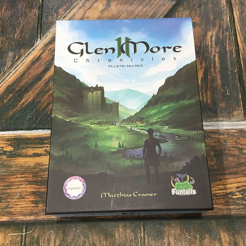 中古 グレンモアII:クロニクルズ Glen More 2