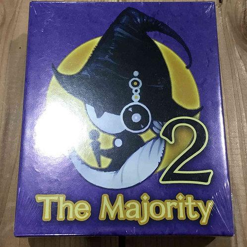 中古|マジョリティー2 The Majority 2