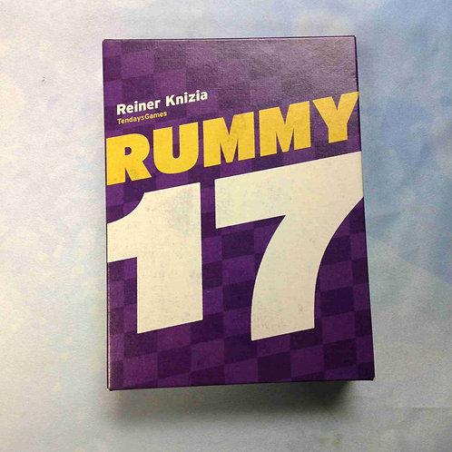 中古|ラミー17 RUMMY