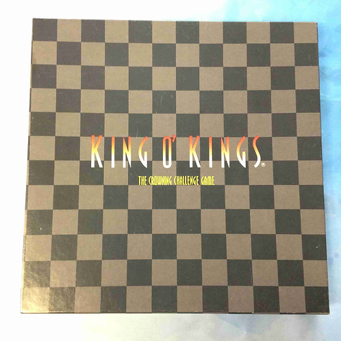 中古|キングオーキング KING O KINGS