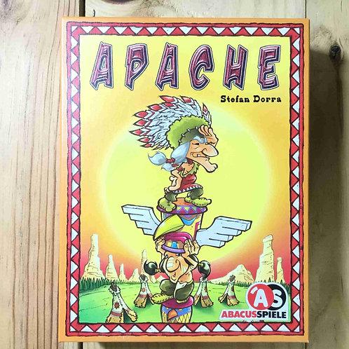 中古・和訳なし|アパッチ   Apache