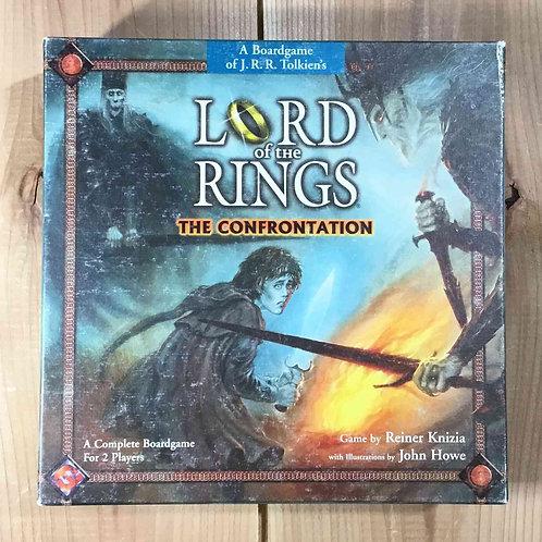 ダメージ・中古|指輪物語:対決 Lord of the Rings:Confrontation