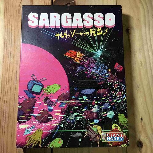 中古|サルガッソーからの脱出 SARGASSO