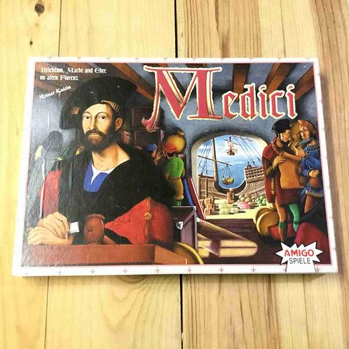 中古・和訳なし|メディチ Medici