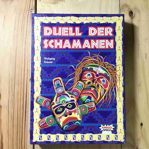 中古・和訳なし|シャーマンの決闘  der Schamanen