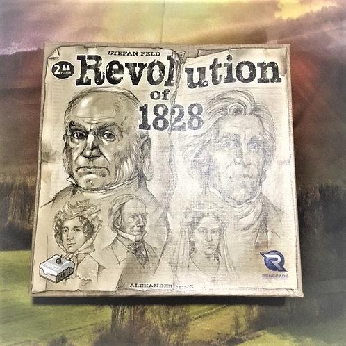 中古|レボリューション・オブ・1828 Revolution of 1828