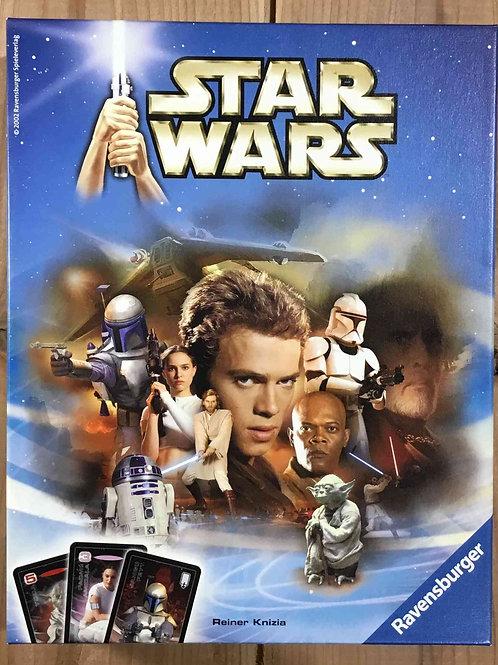 中古・和訳なし|スターウォーズ クローンの攻撃 Star Wars Attack of the Clones