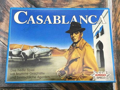 箱傷・中古・和訳なし|カサブランカ Casablanca