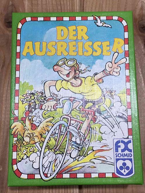 中古・和訳なし サイクルレース Der Ausreisser