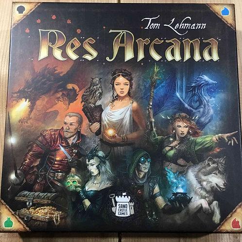 中古|レスアルカナ Res Arcana