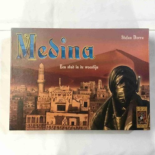中古・和訳なし|メディナ Medina