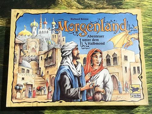 ダメージ・中古・和訳なし|モルゲンランド Morgenland