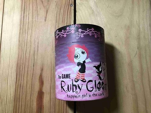 中古 ルビーグルーム ゲーム  The Game Ruby Gloom