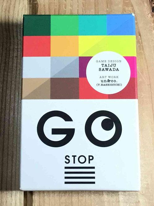 中古|ゴーストップ GO STOP