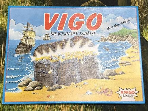中古・和訳なし|フィーゴ VIGO