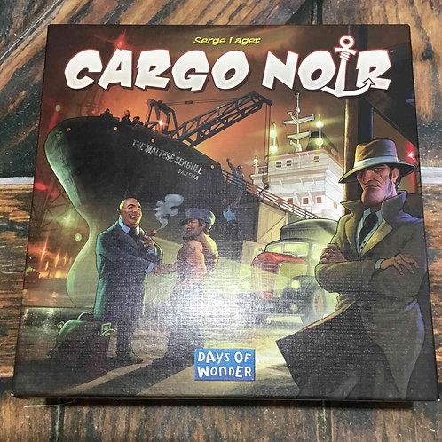 ダメージ・中古|カーゴ・ノワール Cargo Noir)