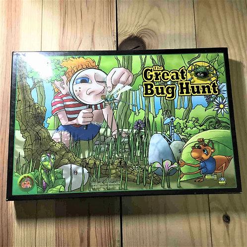 中古・和訳なし|The Great Bug Hunt