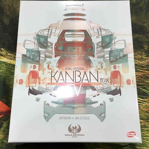 カンバンEV 完全日本語版