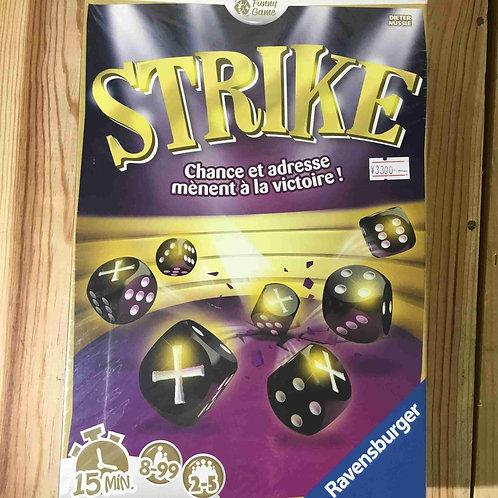 ストライク STRIKE