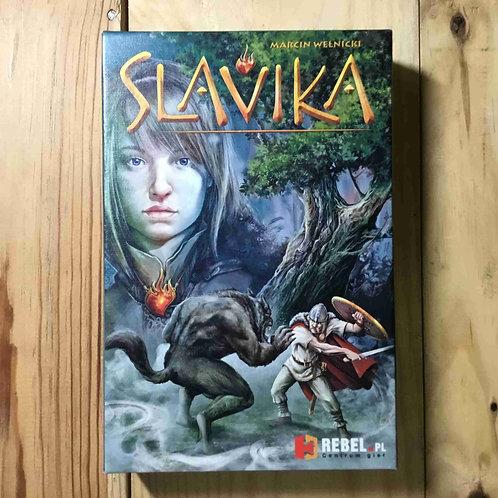 中古|スラヴィカ  Slavika