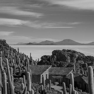 Isla Pescado