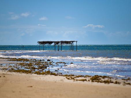 Buscando una mirada diferente para fotografiar una isla paradisíaca