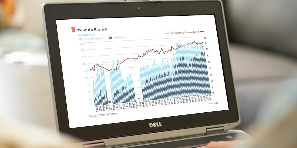 Capacitación Tableau Desktop Fundamentals Mayo