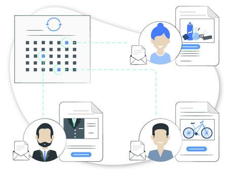 Crear audiencias en las bases de datos de clientes