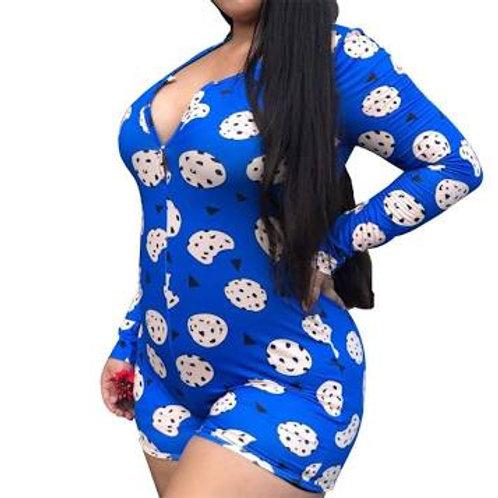 Cookie Curvy