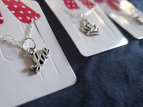Mystery Necklace Box