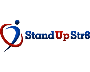 stand_up_str8_large - transparent - logo
