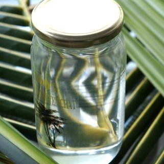 Virgin Coconut Oil - 1 litre