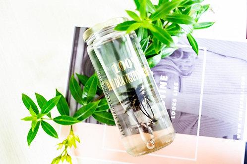Dầu dừa nguyên chất - Premium - 500ml