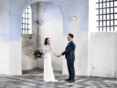 HELP! Wat met je huwelijk in tijden van corona? Tips van een wedding planner