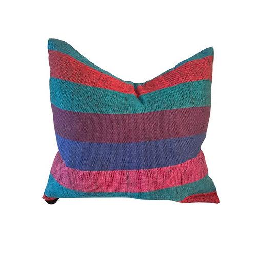Striped Handmade Linen Pillow Covers