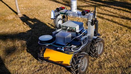 Стоимость робота