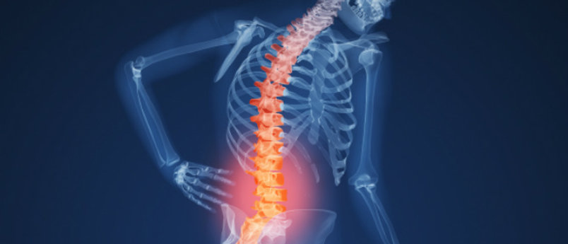 Lasting Relief for Low back pain and Sciatica June 12-13, 2021