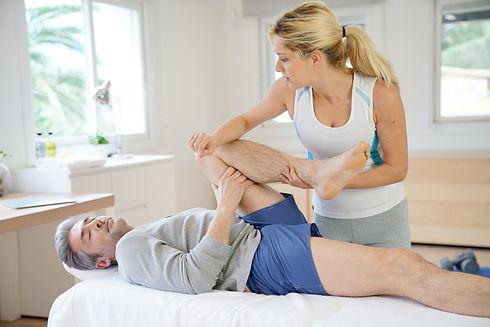 Leg Stretches | Omaha Massage Continuing Education
