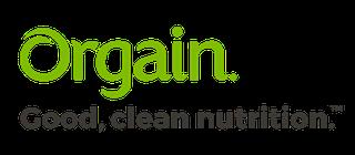 OrgainLogo-GoodCleanNutrition-LeftAligne