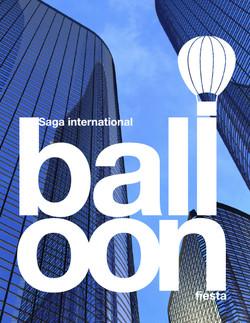 ロゴballoon