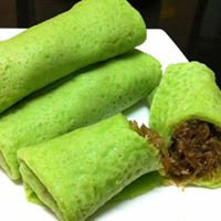 Gluten-Free Coconut Rollup (2 packs/order)