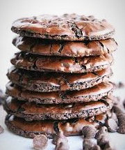 Gluten-Free Doublychocolate (Minimum per order 3 pcs.)