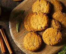 Gluten-Free Chai Spice (Minimum per order 3 pcs.)