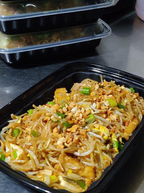 Pad Thai Noodles (min 4 packs)