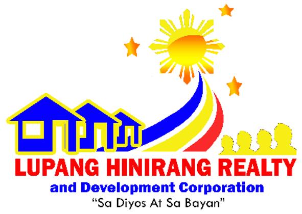 Lupang Hinirang Realty and Development C
