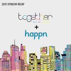 Together Recap | Cover
