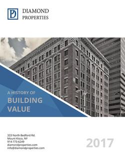 Investor Brochure   Cover
