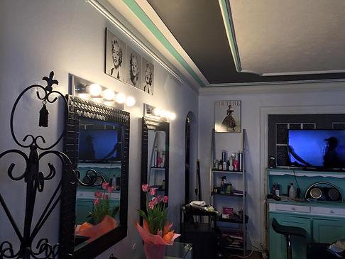 Hair By Flora Salon in Toronto
