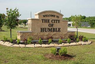 mosquito control service humble, texas