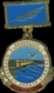 Производство, изготовление наградных, юбилейных, памятных медалей из металла